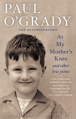 At My Mother's Knee... : and other low joints - Paul O'Grady