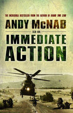 Immediate Action - Andy McNab