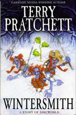 Wintersmith : (Discworld Novel 35) - Terry Pratchett