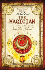 The Magician : Book 2 - Michael Scott