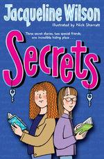 Secrets - Jacqueline Wilson