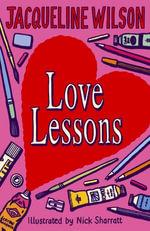 Love Lessons - Jacqueline Wilson