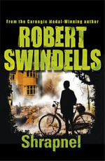 Shrapnel - Robert Swindells