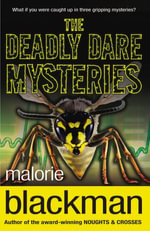 The Deadly Dare Mysteries - Malorie Blackman