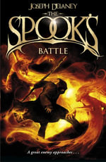 The Spook's Battle : Book 4 - Joseph Delaney