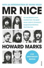 Mr Nice - Howard Marks
