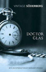 Doctor Glas - Hjalmar Soderberg