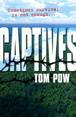 Captives - Tom Pow