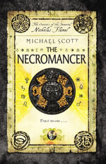 The Necromancer : Book 4 - Michael Scott