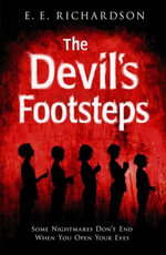 The Devil's Footsteps - E E Richardson