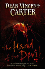 The Hand of the Devil - Dean Vincent Carter