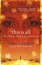 This is All - Aidan Chambers