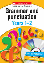 Grammar and Punctuation Years 1 and 2 - Leonie Bennett