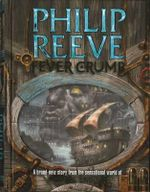 Fever Crumb : Mortal Engines Prequel - Philip Reeve