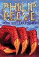 No Such Thing As Dragons :  #2 Predator's Gold - Philip Reeve