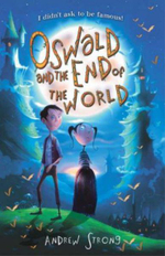Oswald and the End of the World - Andrew Strong