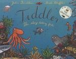Tiddler - Julia Donaldson
