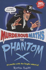 The Phantom X : Phantom X - Kjartan Poskitt