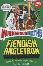 The Fiendish Angletron : Friendish Angeltron (NE) - Kjartan Poskitt