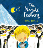 The Night Iceberg - Helen Stephens