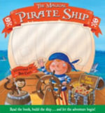 Pirate Ship :  Pirate Ship - Ben Cort