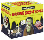Horrible Science Collection : 20 Brilliant Books In One Bulging Box - Nick Arnold