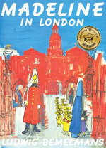 Madeline in London 70th Anniversary Edition : Madeline - Ludwig Bemelmans