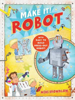 Robot - Mike Brownlow