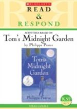 Tom's Midnight Garden : Teacher Resource - Nikki Gamble