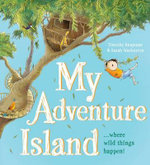 My Adventure Island - Timothy Knapman
