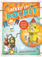 Rocket - Mike Brownlow