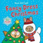 Fancy Dress Christmas - Nick Sharratt