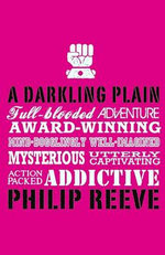 A Darkling Plain :  Darkling Plain - Philip Reeve