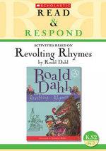 Revolting Rhymes : Read & Respond - Gill Friel