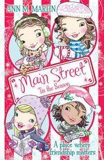 Main Street :  'Tis the Season : A place where friendship matters - Ann M. Martin