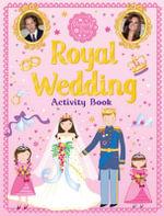 Perfectly Pretty Royal Wedding - Catriona Clarke