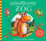 Zog : With Audio CD - Julia Donaldson