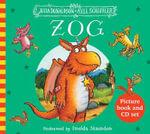 Zog : With Audio CD - Julia Donaldson