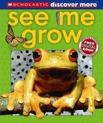 See Me Grow : Discover More Series - Penny Arlon