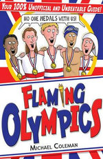 Flaming Olympics - Michael Coleman