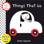 Things That Go - Leonie Lagarde
