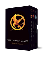 Hunger Games Trilogy Collection  - Suzanne Collins