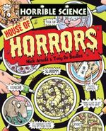 House of Horrors - Nick Arnold