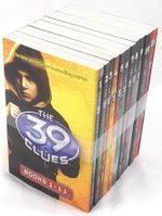 The 39 Clues Collection : 11 Books and 66 Digital Cards - Various