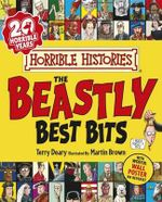 The Beastly Best Bits - Terry Deary