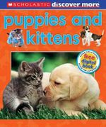 Puppies and Kittens : Reptiles - Penny Arlon