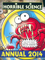 Horrible Science Annual 2014 - Nick Arnold