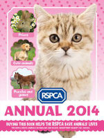 Annual 2014 - RSPCA