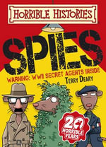 Spies - Terry Deary