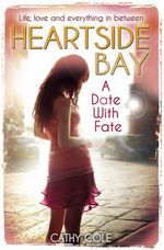 A Date With Fate - Cathy Cole